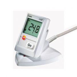 Testo-174T-Set เครื่องบันทึกอุณหภูมิ (Digital Thermometer)