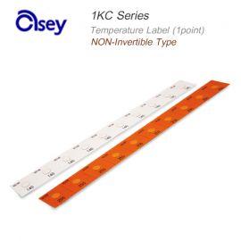 Asey 1KC Series แถบวัดอุณหภูมิ 1points | 20pcs/ 1pack