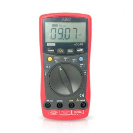 AND AD-5518 Multimeter