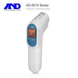 AND AD-5610 Series เครื่องวัดอุณหภูมิอินฟราเรด