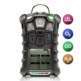 ALTAIR-4X Multi Gas Detector