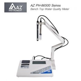 AZ PH-86500 Seires เครื่องวัดพีเอช และโออาร์พีแบบตั้งโต๊ะ | Benchtop Water Tester