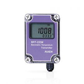 Rixen BRT-220N เซนเซอร์วัดความดันบรรยากาศและอุณหภูมิ (Barometric/ Temperature Transmitter)