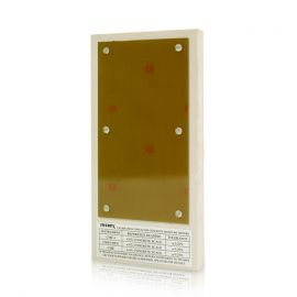 Tramex CAL-CRH แผ่นสำหรับคาลิเบรทเครื่องวัดความชื้นคอนกรีต Tramex CME4