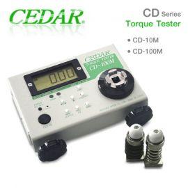 CEDAR CD Series เครื่องทดสอบแรงบิด