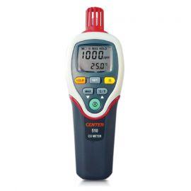 CENTER-510 เครื่องตรวจก๊าซ Carbon Monoxide (CO) Meter