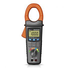 Lutron CM-6010SD แคลมป์มิเตอร์ | SD Card