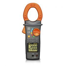 CM-6158 DC/ AC Clamp Meter