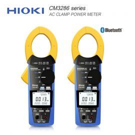 HIOKI CM3286 Series AC Clamp Power Meter แคลมป์วัดกำลังไฟฟ้า
