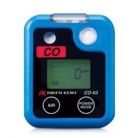 Riken Keiki CO-03 เครื่องตรวจจับคาร์บอนมอนอกไซด์ในอากาศ (Carbon Monoxide)