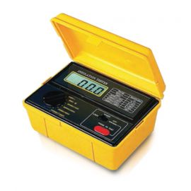 Lutron DI-6300 เครื่องทดสอบความเป็นฉนวน (Insulation & Megaohm)