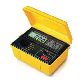 Lutron DI-6300A Digital Insulation Tester เครื่องทดสอบความเป็นฉนวน