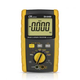 Lutron DI-6400 เครื่องทดสอบความเป็นฉนวน