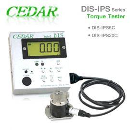 CEDAR DIS-IPS เครื่องทดสอบแรงบิด