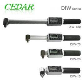 CEDAR DIW Series Digital Torque Wrench
