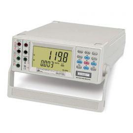 Lutron DM-9972SD มัลติมิเตอร์แบบตั้งโต๊ะ