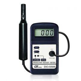 DO-5509 Dissolved Oxygen - DO Mete