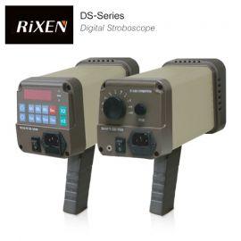Rixen DS-Series Digital Stroboscope เครื่องวัดความเร็วรอบแบบดิจิตอล