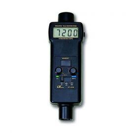 Lutron DT-2259 เครื่องวัดความเร็วรอบ 2 in 1 | Max.99,999 RPM