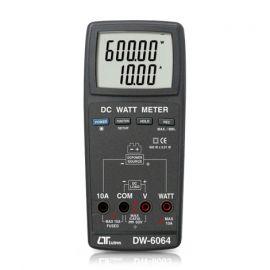 Lutron DW-6064 วัตต์มิเตอร์ DC (600W) (Watt meter)