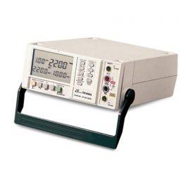 Lutron DW-6090A Power Analyzer เครื่องวิเคราะห์ไฟฟ้า