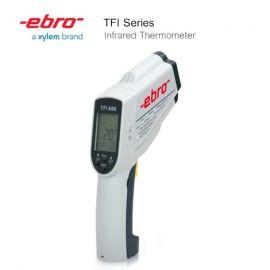 Ebro TFI Series เครื่องวัดอุณหภูมิอินฟราเรด (IR Thermometer)