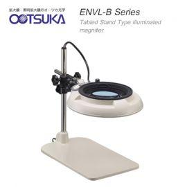 Otsuka ENVL-B Series โคมไฟแว่นขยาย | Table Stand Type