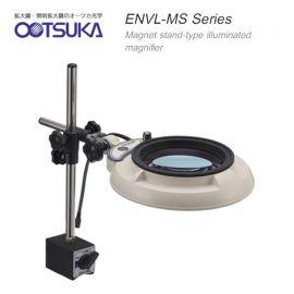 Otsuka ENVL-MS LED โคมไฟแว่นขยาย | Magnet stand-Type
