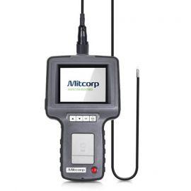 Mitcorp F500-set กล้องส่องภายในท่อมาพร้อมโพรบ IT-55-F-1M-SM-METAL
