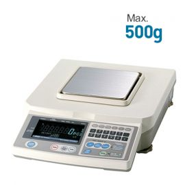 AND FC-500i เครื่องชั่งน้ำหนักดิจิตอล | Max.500g