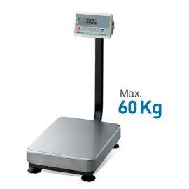 AND FG-60KAL เครื่องชั่งน้ำหนักดิจิตอลแบบตั้งพื้น | Max.60Kg