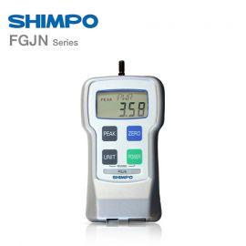 SHIMPO FGJN Series เครื่องวัดแรงดึง/แรงผลักดิจิตอล
