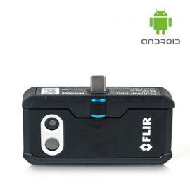 FLIR-ONE-PRO-Android กล้องถ่ายภาพความร้อนสำหรับระบบ Android