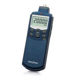Onosokki FT-7200 Handheld Tachometer