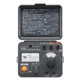 Hioki FT3151 เครื่องวัดความต้านทานในดิน (Earth Resistance Tester)