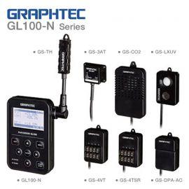 Glaphtec GL100-N Series เครื่องบันทึกข้อมูลอเนกประสงค์