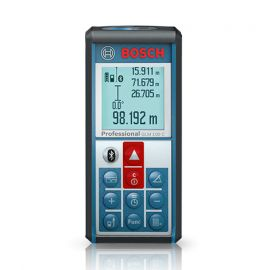 Bosch GLM-100C เครื่องวัดระยะทางเลเซอร์