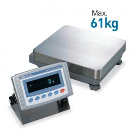 AND GP-60KS เครื่องชั่งน้ำหนักดิจิตอลแบบตั้งพื้น | Max.61Kg
