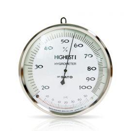 SK Sato HIGHEST-I เครื่องวัดอุณหภูมิความชื้น