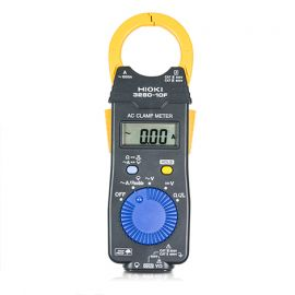 Hioki-3280-10F แคลมป์มิเตอร์ AC Current, AC/DC Voltage (MEAN Value)
