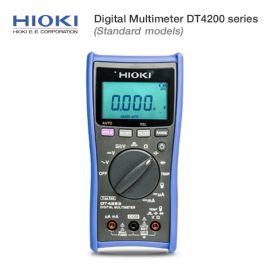 Hioki DT4200 Standard Series ดิจิตอลมัลติมิเตอร์
