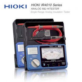 Hioki-IR4010 Series เครื่องทดสอบความเป็นฉนวน