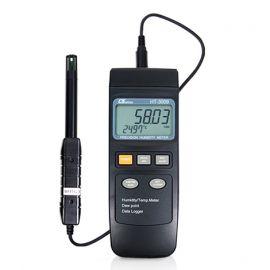 HT-3009 เครื่องวัดวัดอุณหภูมิอากาศและความชื้นสัมพัทธ์ (Humidity measurement)