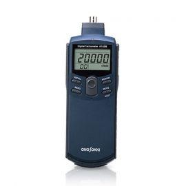 Ono sokki HT-6200 เครื่องวัดความเร็วรอบแบบดิจิตอล