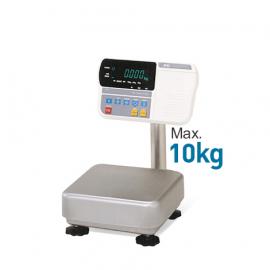 AND HW-10KGV เครื่องชั่งน้ำหนักดิจิตอลแบบตั้งพื้น | Max.10Kg