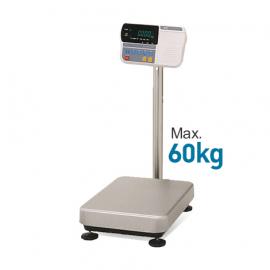 AND HW-60KGV เครื่องชั่งน้ำหนักดิจิตอลแบบตั้งพื้น | Max.60Kg