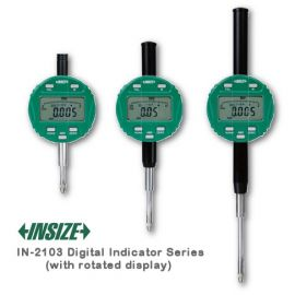 INSIZE IN-2103 Digital Indicator Series with Rotated Display