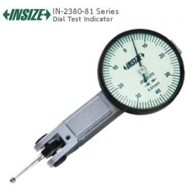 INSIZE IN-2380-81 Dial Test Indicator Series