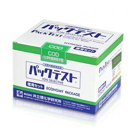KR-COD PackTest - COD