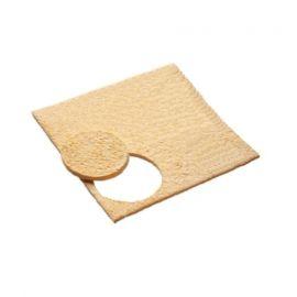 DeFelsko LPDSPONGECPK Custom Sponges แผ่นฟองแบบตัดเอง สำหรับ PosiTest LPD